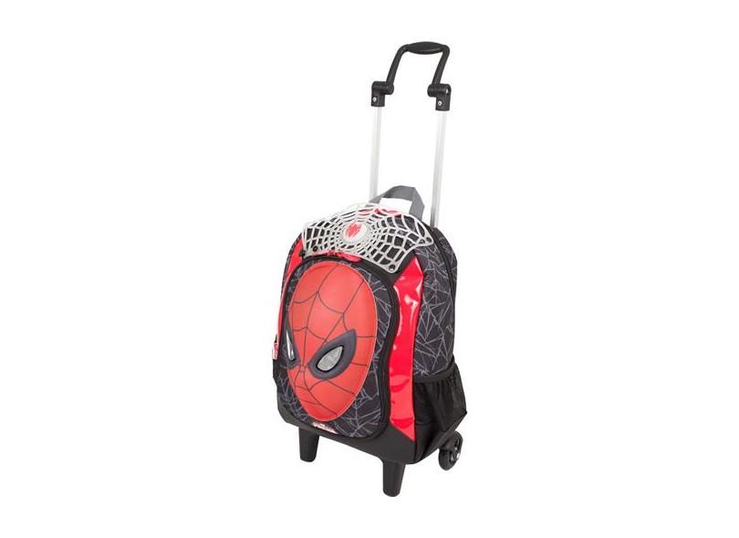 bd9caf19c Mochila Escolar Sestini Spiderman 16Z M 64243