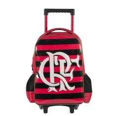 Mochila com Rodinhas Escolar Xeryus Flamengo 5210 87948a20f77