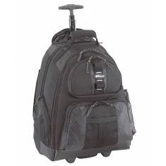 571209190 Mochila com Rodinhas Targus com Compartimento para Notebook Rolling TSB700