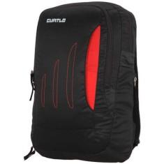 Mochila Curtlo com Compartimento para Notebook 19 Litros Smart 19L
