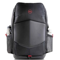 Foto Mochila Dell com Compartimento para Notebook Gaming DE460BC