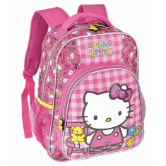 Foto Mochila Escolar Choice Bag Dress Up HKDU302