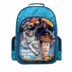 Mochila Escolar Dermiwil G Toy Story 30430