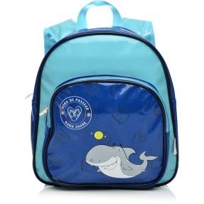 Mochila Escolar KidSplash Nana Shark