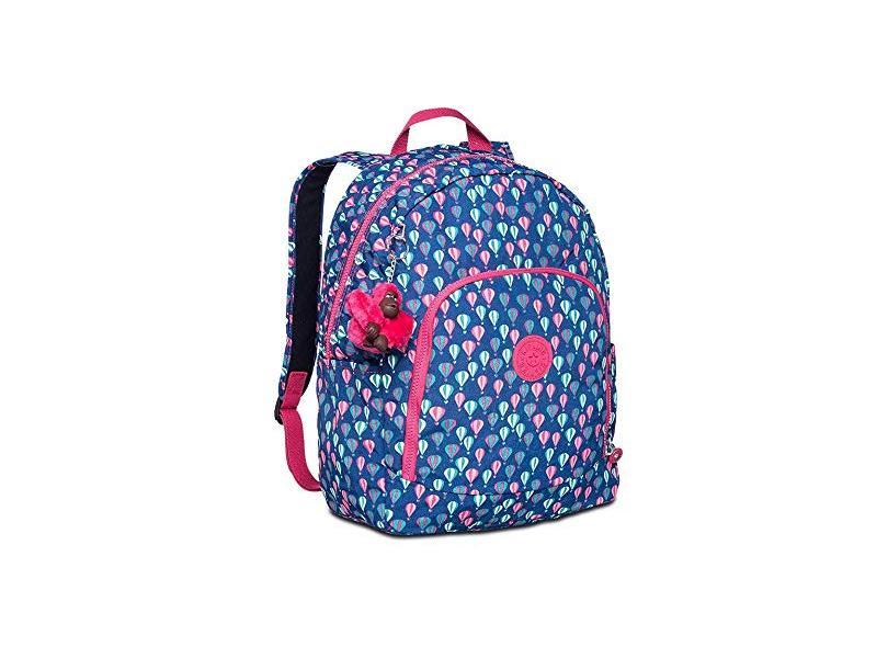 170a1e2c1 Mochila Escolar Kipling Carmine 1514805O Balloon