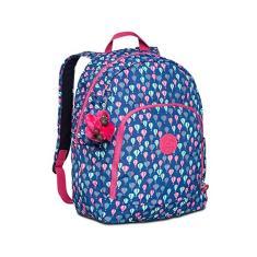 3803dd619 Mochila Escolar Kipling Carmine 1514805O Balloon