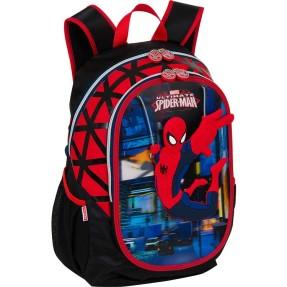 Mochila Escolar Sestini Homem Aranha Homem Aranha 63135
