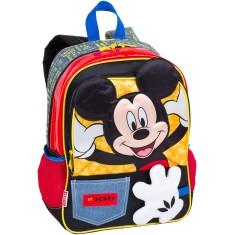 Mochila Escolar Sestini Mickey 16Y M 64034