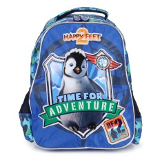 Foto Mochila Escolar Xeryus Happy Feet Happy Feet 2 3115