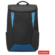 Mochila Gamer Lenovo com Compartimento para Notebook GX40Z24050