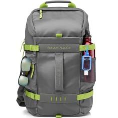 Mochila HP com Compartimento para Notebook Odyssey L8J89AA
