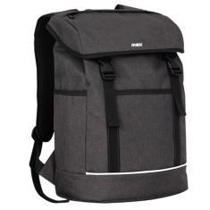 Mochila Maxprint com Compartimento para Notebook Elegance 6012967