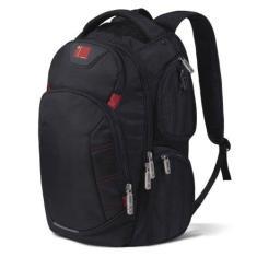 Mochila Multilaser com Compartimento para Notebook Swisspack BO410