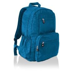 Mochila Multilaser com Compartimento para Notebook Teen BO374