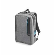 Mochila Multilaser com Compartimento para Notebook Utility BO404
