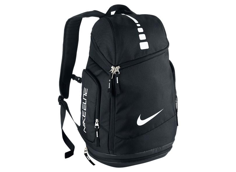 306ebc9ef Mochila Nike Hoops Elite Max Air Team