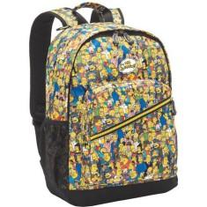 936da99f1 Mochila Pacific Simpsons | Moda e Acessórios | Comparar preço de ...