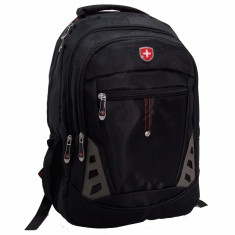 Foto Mochila Travel Max com Compartimento para Notebook MB-NJ300
