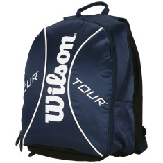 Foto Mochila Wilson com Compartimento para Notebook Backpack Tour Small