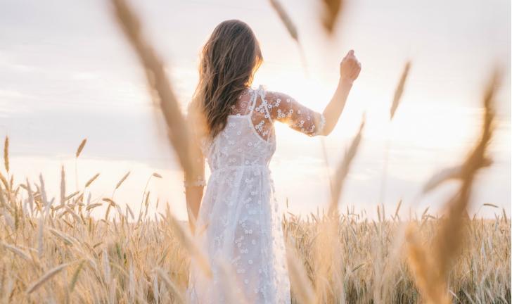 Moda Evangélica: aprenda como escolher o vestido perfeito para você