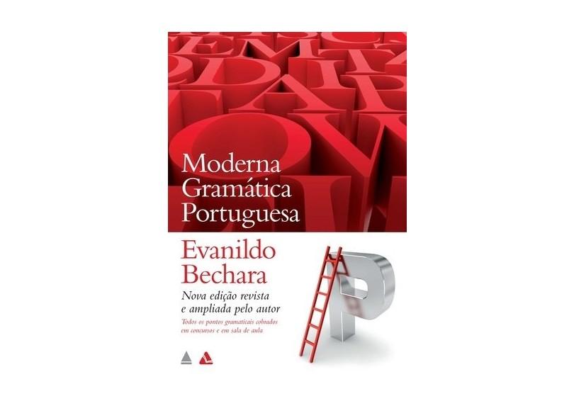 gramatica de evanildo bechara para