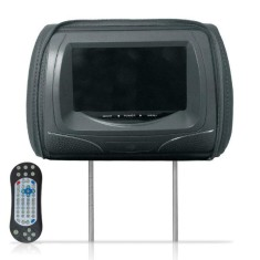 "Monitor de DVD Automotivo de Encosto de Cabeça 7"" - KX3 TK830"