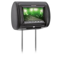 """Monitor de DVD Automotivo de Encosto de Cabeça 7"""" - Multilaser AU305"""