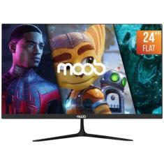 "Monitor Gamer LED 24 "" Moob Full HD M24F Series"