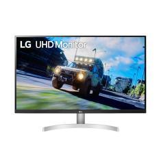 "Monitor Gamer LED 31,5 "" LG 4K 32UN500"