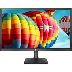 "Monitor IPS 23,8 "" LG Full HD 24MK430H"