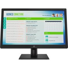 "Monitor LED 18,5 "" HP 3MV30LA"