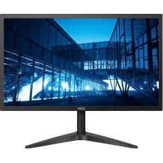 "Monitor LED 21,5 "" AOC Full HD 22B1H"