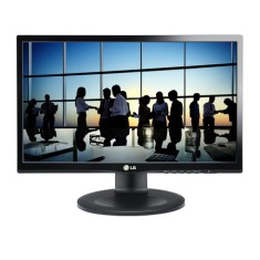 "Monitor LED 21,5 "" LG Full HD 22MP55PQ"