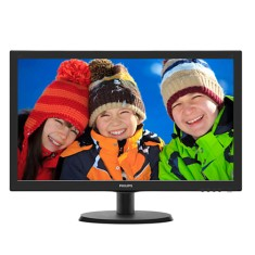 "Foto Monitor LED 21,5 "" Philips Full HD 223V5LHSB2 