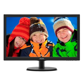 "Foto Monitor LED 21,5 "" Philips Full HD 223V5LSB2"