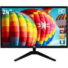"""Monitor LED 23,8 """" HQ Full HD 24HQ-LED"""