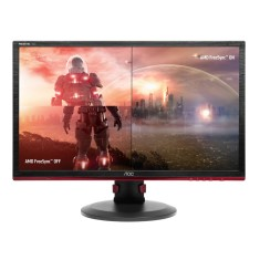"Foto Monitor LED 24 "" AOC Full HD G2460PF"