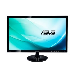 "Foto Monitor LED 24 "" Asus Full HD VS248HR"
