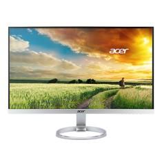 """Monitor LED IPS 27 """" Acer H277HU"""