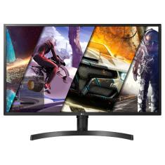 """Monitor VA 32 """" LG 4K 32UK550-B"""