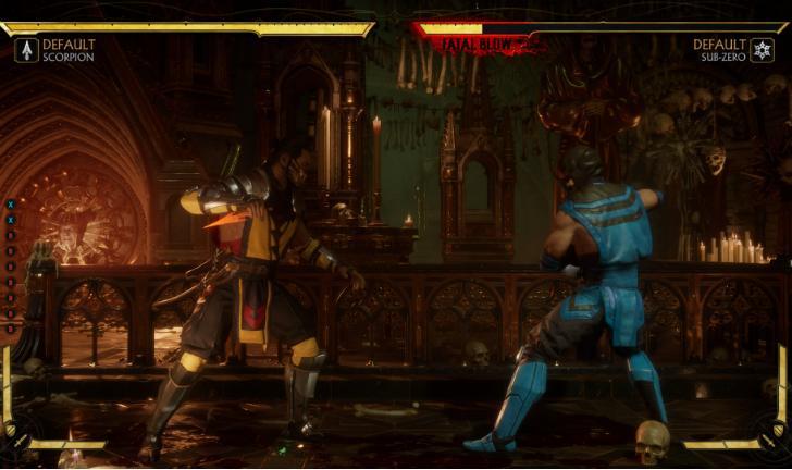 Mortal Kombat 11: confira o review do melhor jogo de luta de 2019