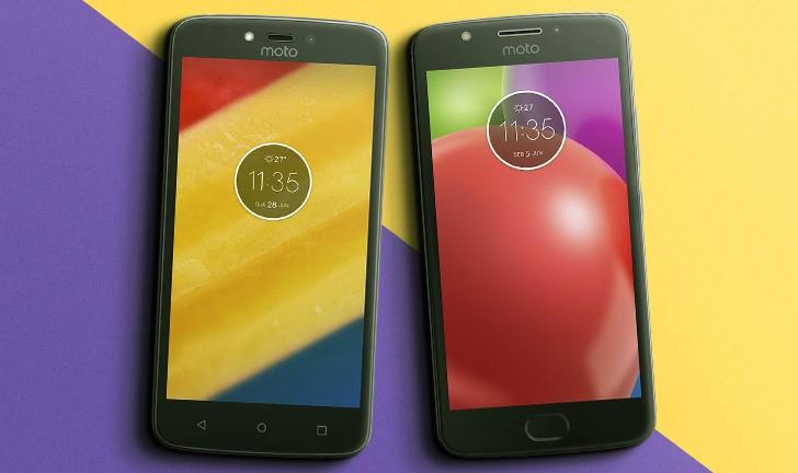 c23be675f Moto C Plus ou Moto E4  qual smartphone básico da Motorola comprar