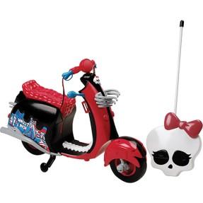 Moto de Controle Remoto Candide Monstercycle 4049