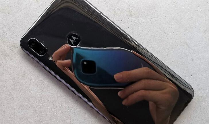 Moto E6 Plus: vazamento sugere visual semelhante ao do Motorola One Vision