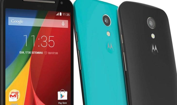 Moto G 2015: veja rumores sobre esse novo smartphone