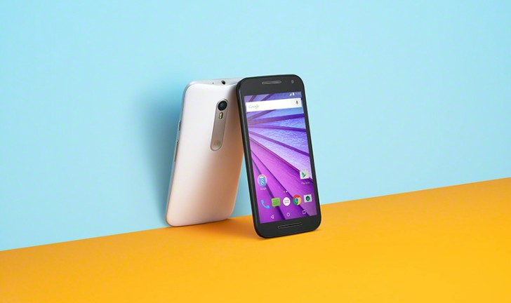 Moto G - Smartphone Motorola