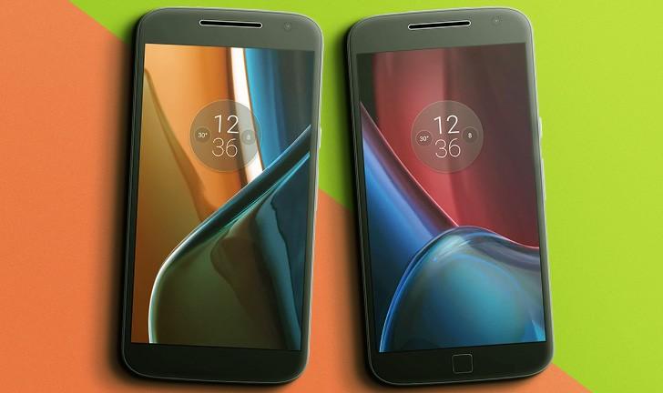 Moto G4 vs Moto G4 Plus: veja as diferenças e descubra qual é melhor
