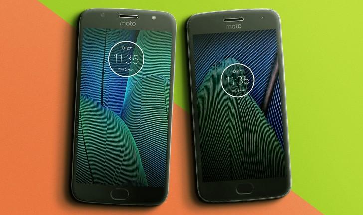 Moto G5 Plus vs Moto G5S Plus: o que mudou no novo smartphone da Motorola?