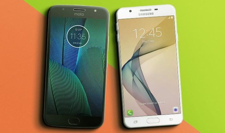 Moto G5S Plus vs Galaxy J7 Prime: descubra qual celular Android é o mais poderoso