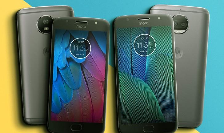 Moto G5S vs Moto G5S Plus: descubra as diferenças